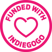 Funded Indiegogo - Huby