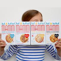 Boite de pate à cookie Mamm