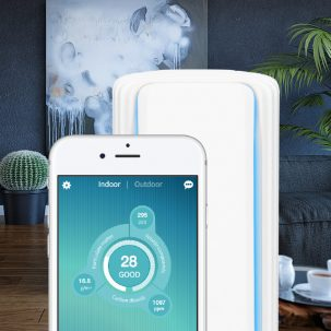 compatible purificateur d'air