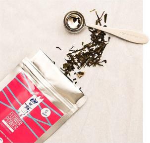 Le bon the naturel Oh My Tea