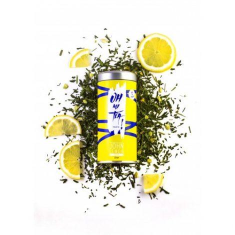 Thé Lemon