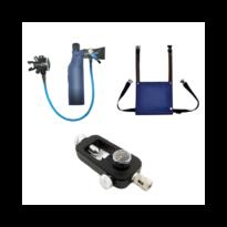 Pack MiniDive pro avec station de remplissage