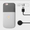 Magconn chargeur iPhone magnétique