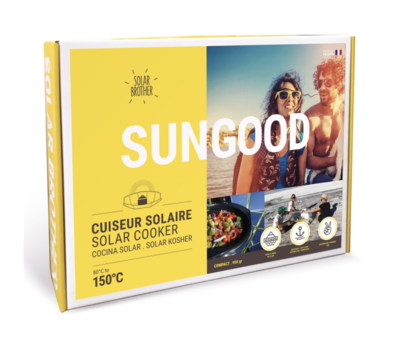 SunGood-Cuiseur-solaire-emballage