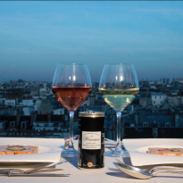 Apréo avec Winestar le vin en canette