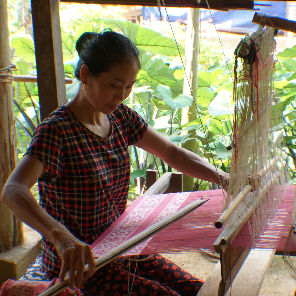 Baskets Solidaires et Artisanales made in Vietnam