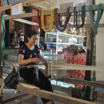 Baskets Solidaires et Artisanales made in Vietnam - N'Go Shoes Fabrication