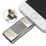 first-connect-cle-usb-multifonction-universelle-iphone-or
