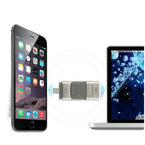 first-connect-cle-usb-multifonction-universelle-iphone-ordinateur