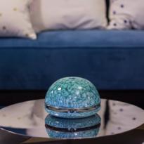 chauffage-ecologique-naturel-bougie-bleu-texture-egloo