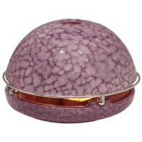 chauffage-ecologique-naturel-bougie-egloo-violet-texture