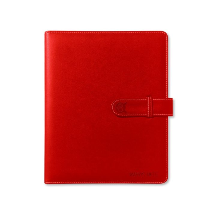 housse-a5-rouge-whynote-protegez-votre-whynote-rouge