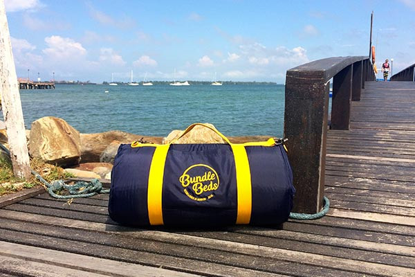 sac-de-couchage-tout-en-un-bundle-beds-plage